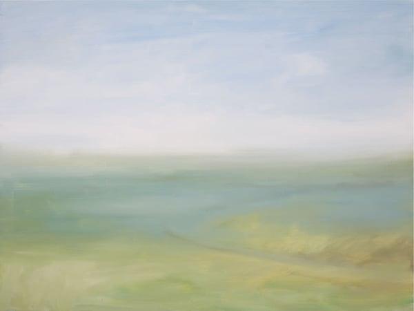 Soft Landscape I