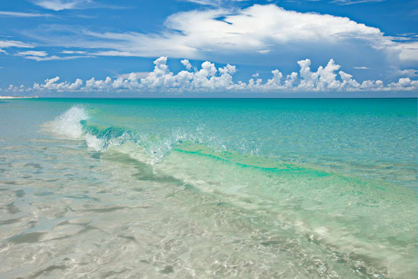 Florida's Emerald Coast Photographs - Fine Art Prints on Canvas, Paper, Metal, & More | Waldorff Photography