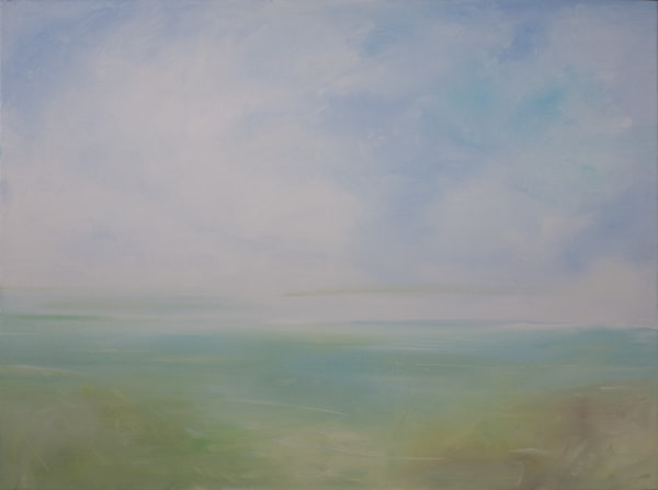 Soft Seascape VII