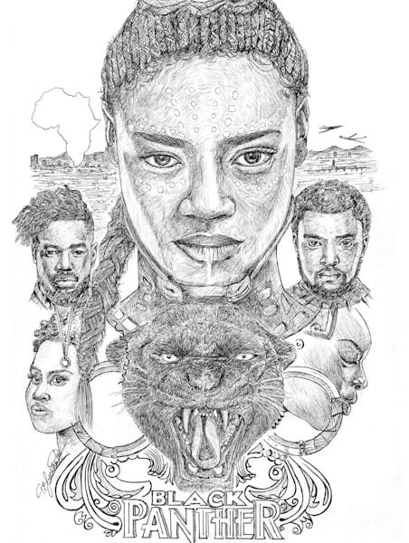 Kings & Queens  Art   thomaselockhart