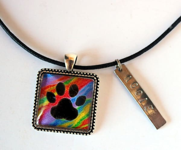 Animal Jewelry - Handmade artisan jewelry for sale by Teena Stewart of Serendipitini Studio