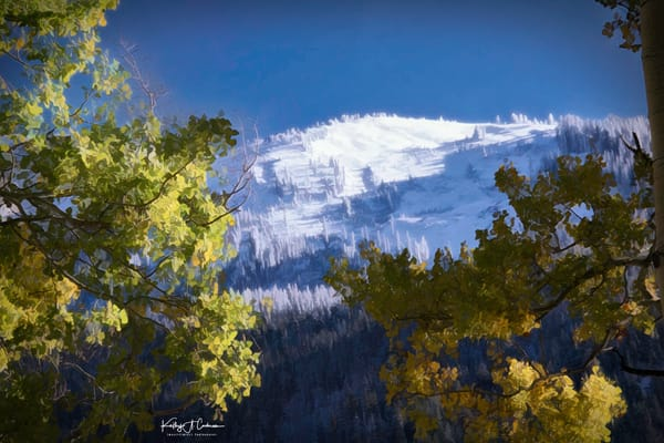 Peak View Photography Art | Images2Impact