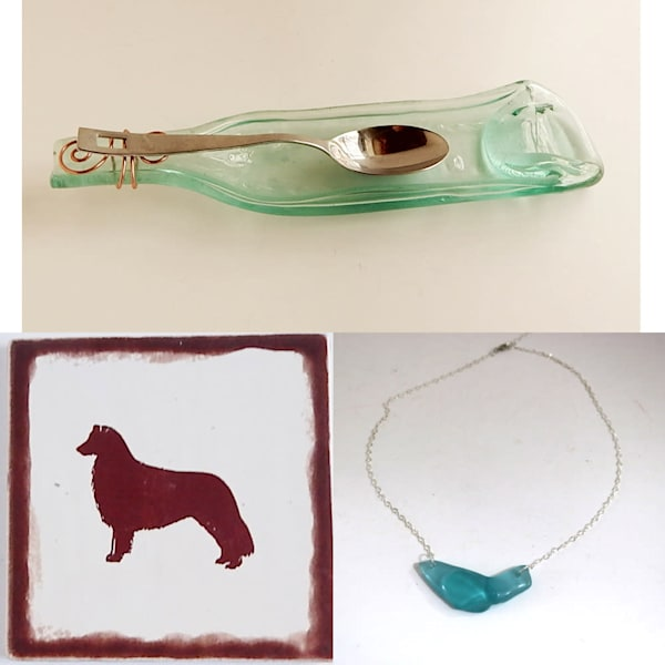 Miscellaneous Gifts from Serendipitini Studio