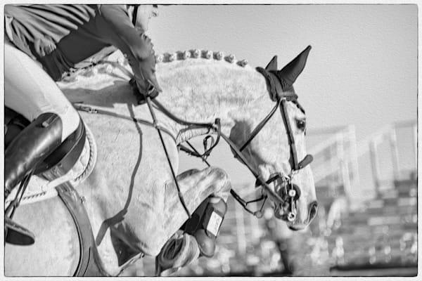 Cozmoz In The Grand Prix, B&W  Photography Art by cbpphoto