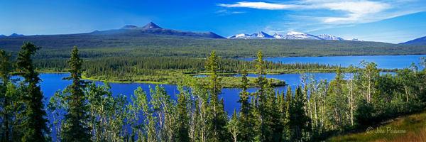 Watson Lake Yukon