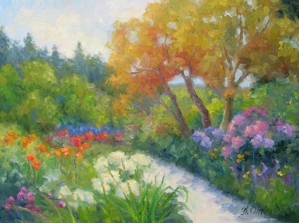 Garden's Allure