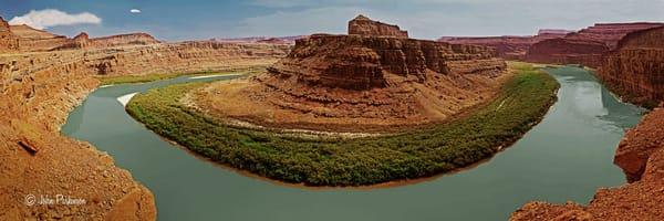 Colorado River Goose Neck