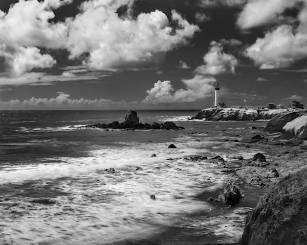 The Lighthouse by Amoa