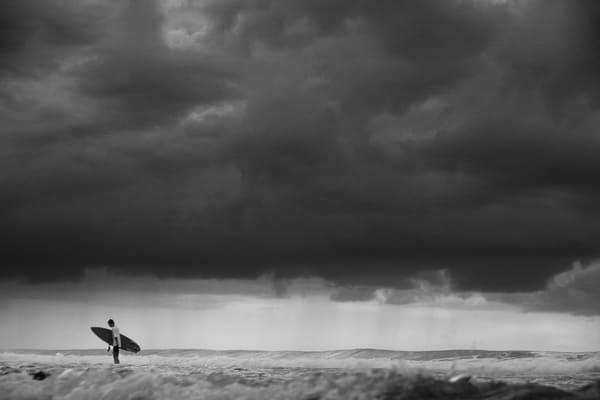 Surfer 1 Photography Art | stephanelacasa