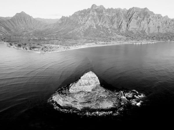 Shark Island. Photography Art | stephanelacasa