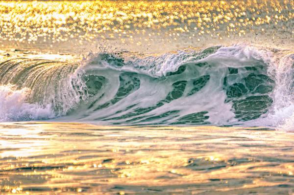Ixtapa Wave Series #3 Photography Art | Carol Brooks Parker Fine Art Photography