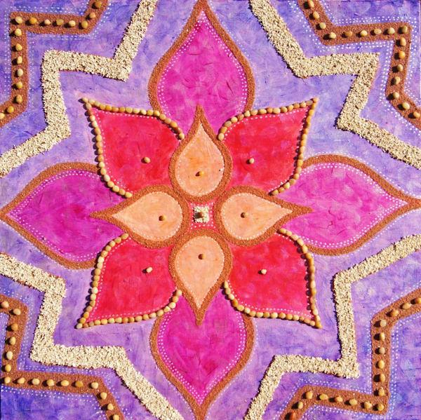 Desert Rose Art | Jill Lena Ford Art