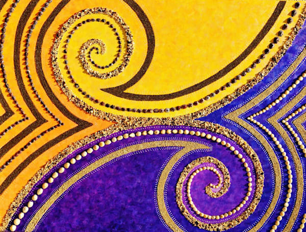 Ho'oponopono Art | Jill Lena Ford Art