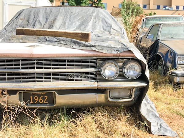 Cadillac Jacks -7619