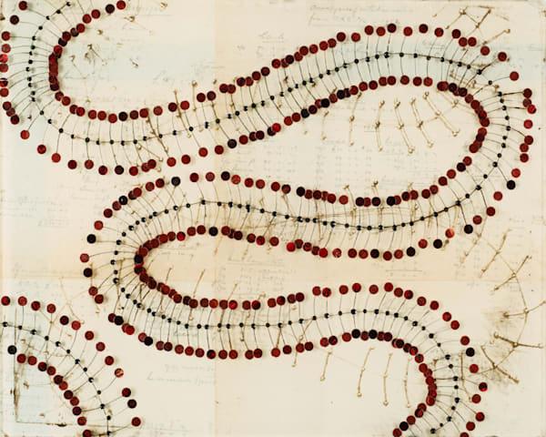 Tributary Art | Karen Sikie Paper Mosaic Studio