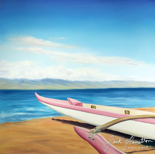 "#1366 ""OUTRIGGER AT KAANAPALI BEACH"""