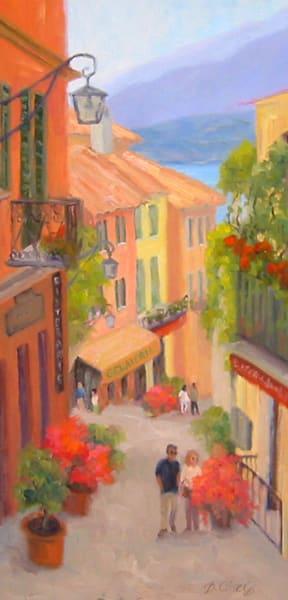 Saturday Stroll   Bellagio Art | B. Oliver, Art