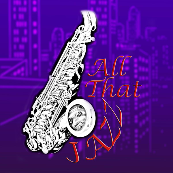 All That Jazz Sax Poster 104