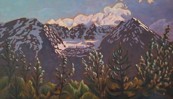 Glacier Highlights - original