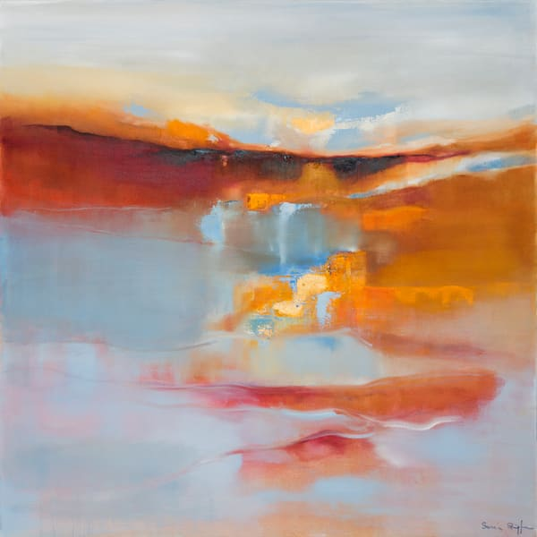"""Overflow"" by Sonia Strumpfer | Prophetics Gallery"