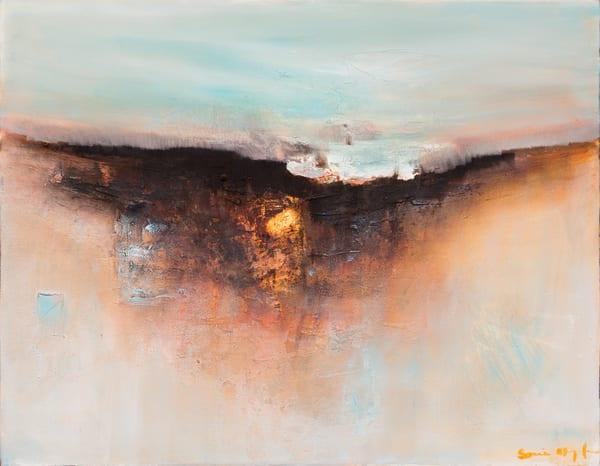 """Way In The Desert"" by Sonia Strumpfer | Prophetics Gallery"