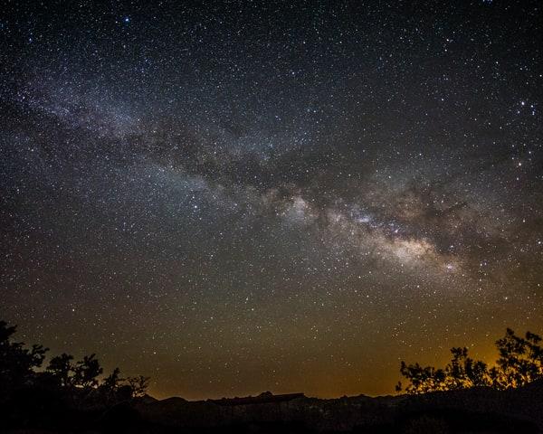 Desert Skies by Tamea Travels