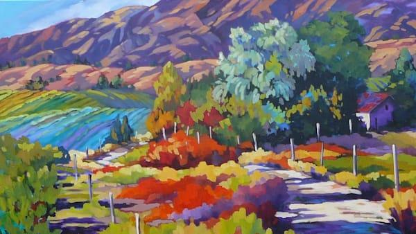 Pulling Me In  Art | Jill Charuk Art