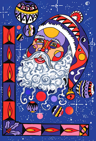 Midnight Santa