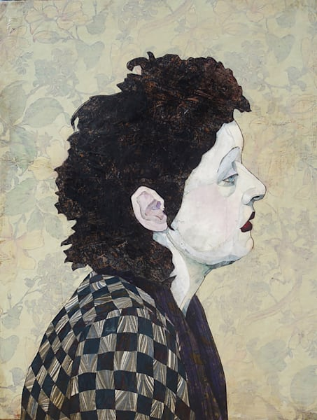 Madam Art | Karen Sikie Paper Mosaic Studio