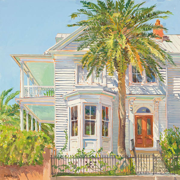 Charleston Art Tiles