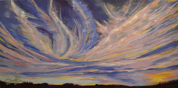 Alberta Skies #11