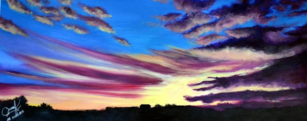 Alberta Skies #15