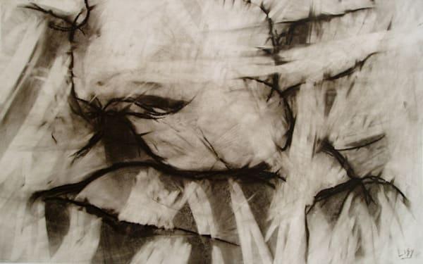 Conversation Alive Art | Artist Don Lisy