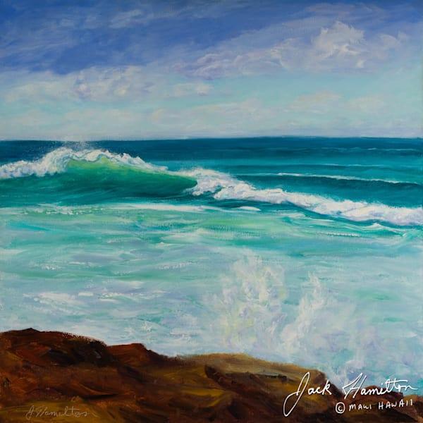 "#1836 ""FALLING WAVE"""