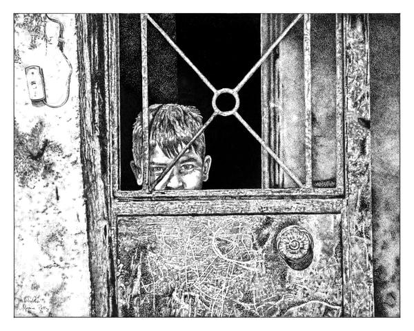 Hidden Art | Yvonne Petty Artist