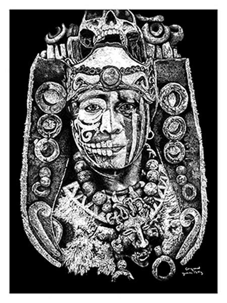 Conquered Art   Yvonne Petty Artist