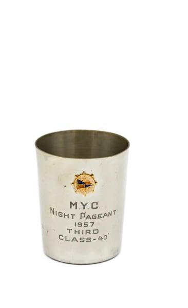 Vintage Trophy Cup