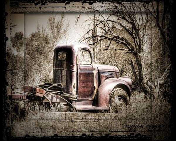 Trucks and Tractors