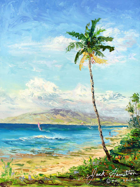 "#934 ""KIHEI BEACH DAY"""
