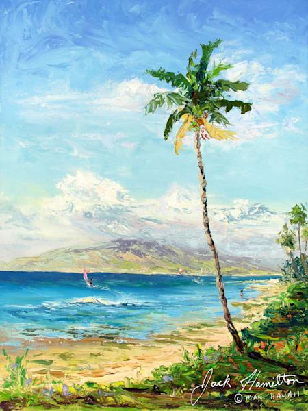 """#934 """"KIHEI BEACH DAY"""""""