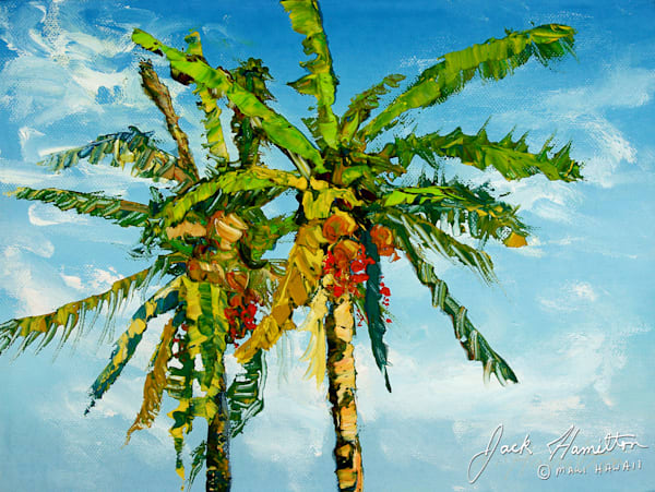 """#1249 """"TWO PALMS"""""""
