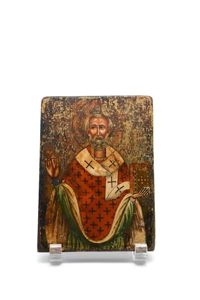 Vintage Christ Icon | CobaltHouse.com