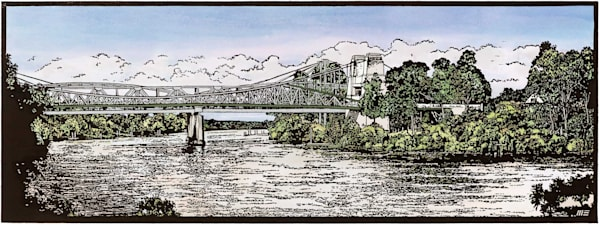 4 Bridges at Indooroopilly