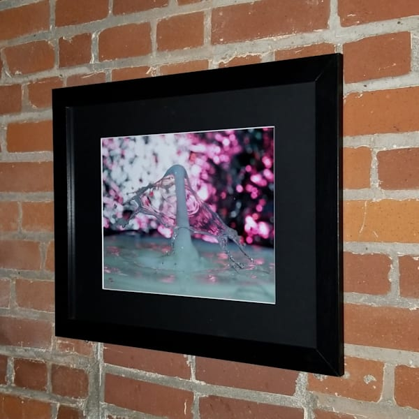 Cael Angelfalls Series Creative Photography by Mark Lenn Johnson