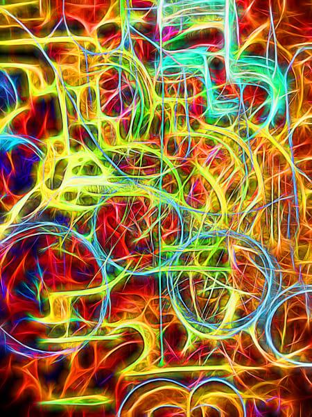 Neon Neurons
