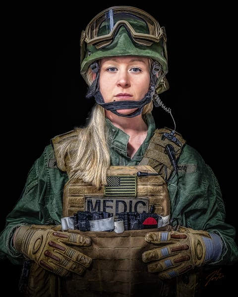 TacticalMedic