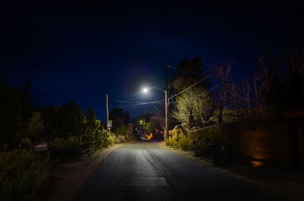 Nocturne 02 Camino Del Monte Sol