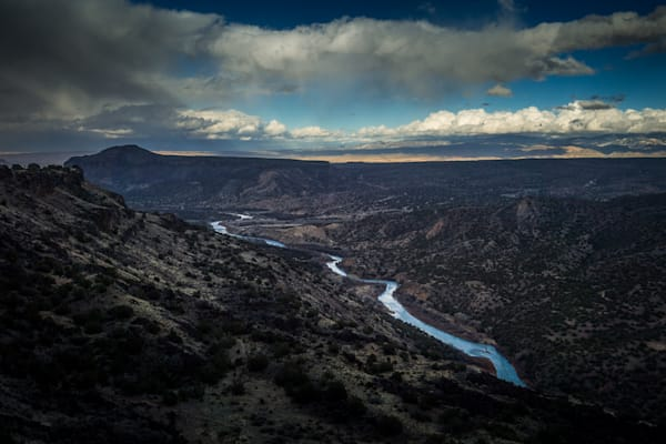 Photography, white rock canyon, landscape, rio grande, new mexico, white rock overlook