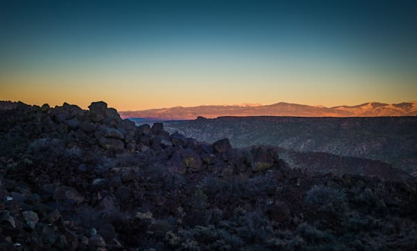 Photography, white rock canyon, landscape, new mexico, sunset, sangre de christo mountains, lava