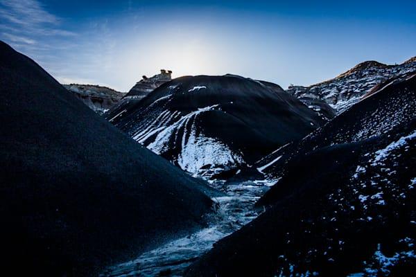The Black Place, New Mexico, Photography, landscape, nature, southwest